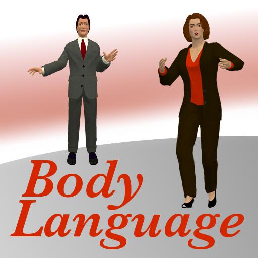 BodyLanguage iPhone App Sabine Mühlisch, KörperSprache & UnternehmensKörper