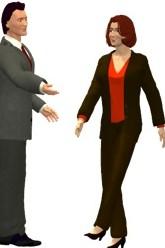 KörperSprache & UnternehmensKörper: iPhone App BodyLanguage, Sabine Mühlisch,